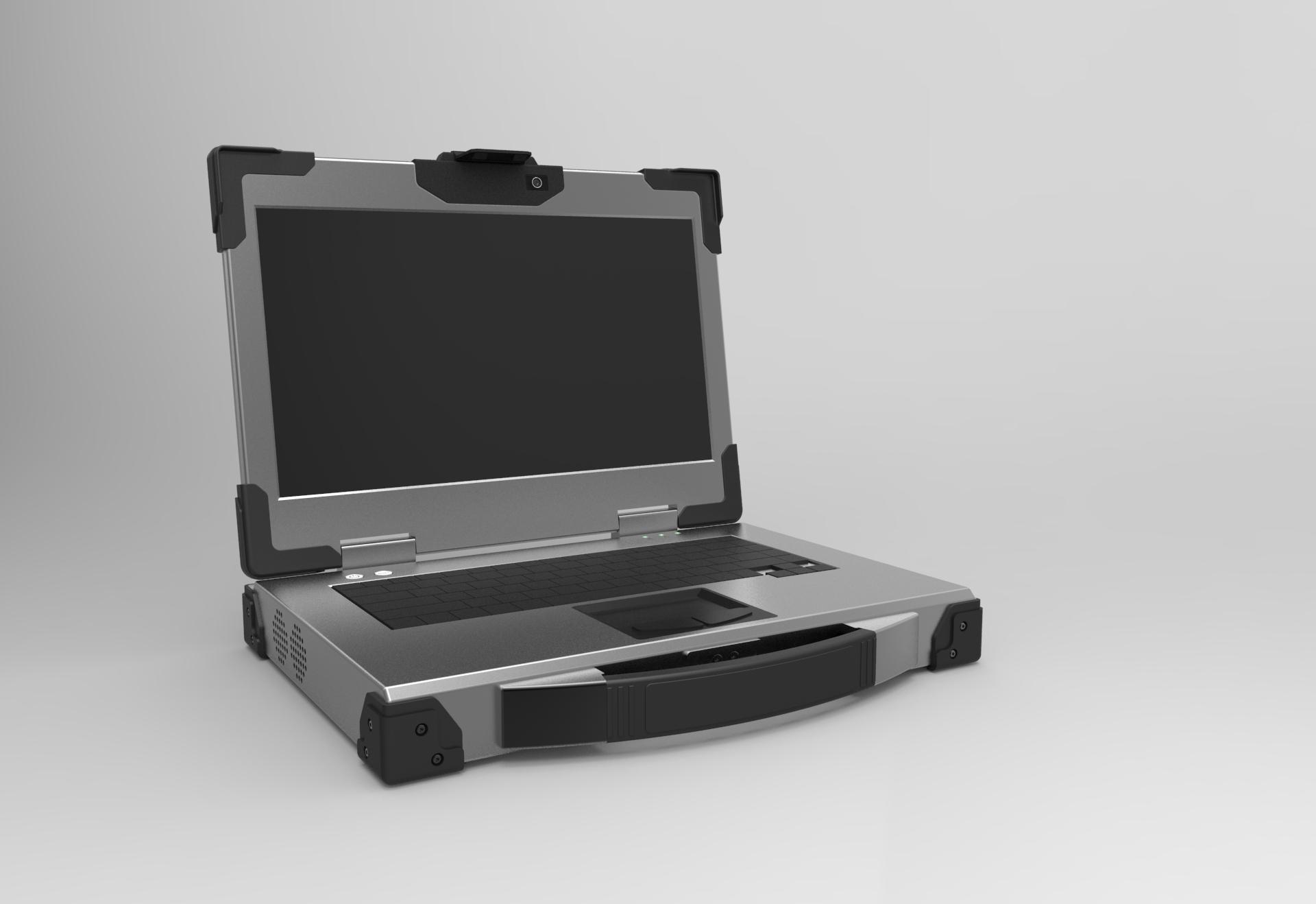 天拓工控便携电脑  在物流行业更高效经济灵活运用
