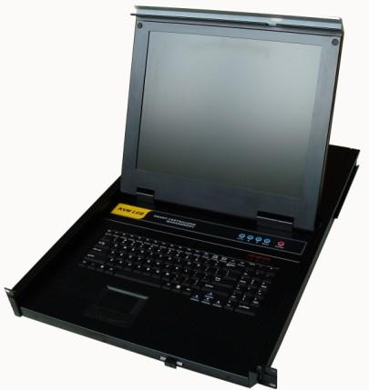 NTL系列KVM IP远程KVM