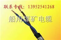 船用电缆乙丙橡胶绝缘软芯铠装电缆
