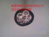 YCW YZ通用橡套软电缆厂家野外WYHD