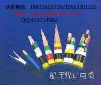 CJPJ9586船用阻燃环保铠装耐火电缆福建厂家