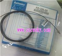 韩国奥托尼克斯FT-320-05光纖傳感器 FT-320-05