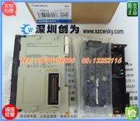 日本歐姆龍OMRON通信模块CJ2M-CPU13 CJ2M-CPU13