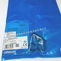日本歐姆龍OMRON光電傳感器E3FA-RP21 E3FA-RP21