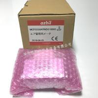 日本山武azbil流量計傳感器MCF0250ARND010000 MCF0250ARND010000