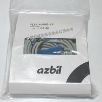 日本山武azbil接近傳感器 FL2S-4J6HD-L5