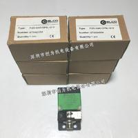 宜科ELCO接近傳感器 FI25-W40-OP6L-Q12