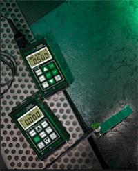 美国DAKOTA MMX-6超声波测厚仪