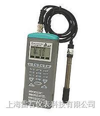 水质分析仪 酸碱度计AZ9661 记忆式PH/mv/温度表 AZ9661
