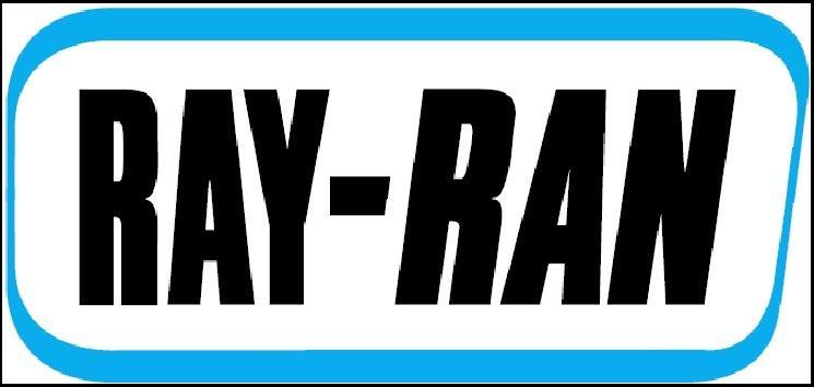 英国Ray-Ran