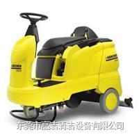 全自動掃地機 B90R