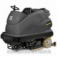 全自動洗地機 BD/BR100/250