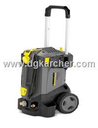 凱馳便攜式高壓清洗機 HD6/13C