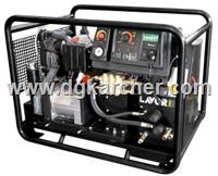 自帶發電機熱水高壓清洗機 Thermic 17 HW