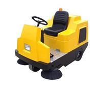 GD1400駕駛式掃地機 GD1400