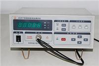 检测设备电阻测试仪