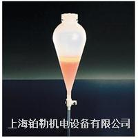 FEP分液漏斗 500mL,4301-0500