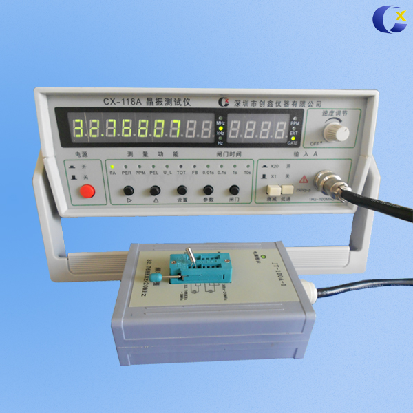 Electronic Components Testing Instruments
