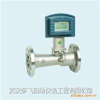 气体测量专用流量计,旋涡流量计,氧气测量表,混合气体流量计