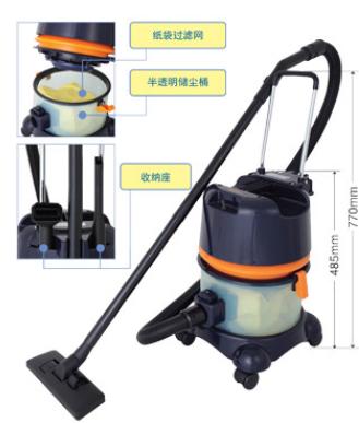 日本SUIDEN  瑞电  干式吸尘器