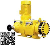 PRIMEROYAL-L系列高性能液压隔膜计量泵 PRIMEROYAL-L