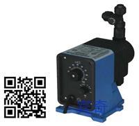 LE系列电磁隔膜计量泵 LE