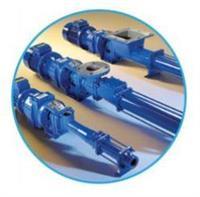 紧凑型C系列螺杆泵 C系列