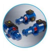 小型系列螺杆泵
