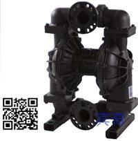 VA80铝合金气动隔膜泵 VA80