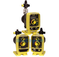LMI AA系列电磁隔膜计量泵 AA系列