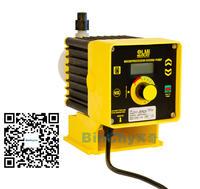 LMI C系列电磁隔膜计量泵 C126