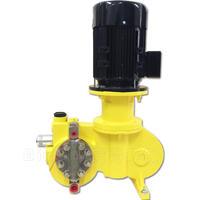 RB系列液压隔膜计量泵 RB