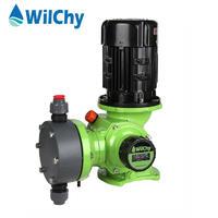 MaxChy系列机械隔膜计量泵MA0090-MA0500 MA0090-MA0500