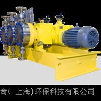 PRIMEROYAL-N系列高性能液压隔膜计量泵