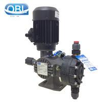 M120PPSV流量0-120LPH意大利OBL计量泵机械隔膜加药泵 M120PPSV