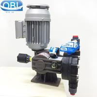 M50PPSV流量0-50LPH意大利OBL机械隔膜计量泵