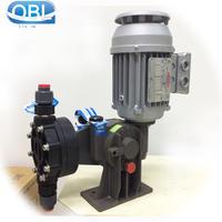 现货M16PP流量0-16LPH意大利OBL代理计量泵机械隔膜加药泵 M16PP