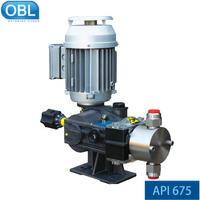 意大利OBL泵RBA-RBB柱塞计量泵 RBA-RBB