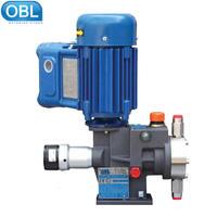意大利OBL泵XRN型液压隔膜计量泵 XRN