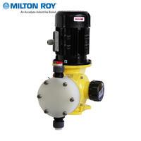 GM0090-GM0500TP型机械隔膜加药泵PVDF材质米顿罗 GM0500TP1MNN