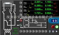評估接觸電流測試儀的頻率特性1382法