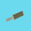 Test Bar 43 IEC61032 figure 17 and IEC60335. AG-I17