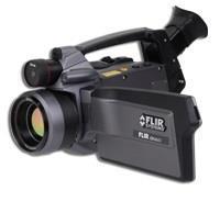 FLIR B620红外热像仪 FLIR B620