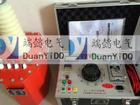 YDJ-5KVA/50KV轻型高压试验变压器(含控制台)