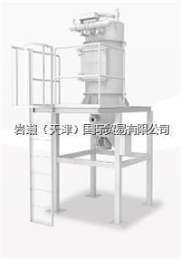 AMANO安满能_CT-4038_大型集尘机
