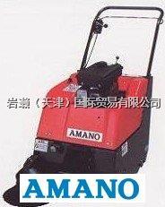 AMANO安满能_HM-600V_地面吸尘机