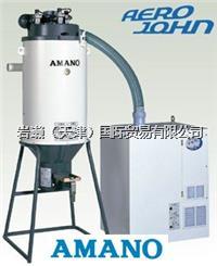 AMANO安满能_IX-3D+IB-3_高压回收机