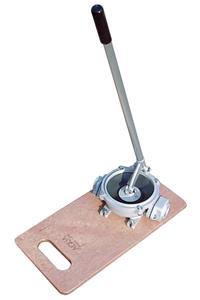 AQSYS安跨_ST-HDOS-40ALB_手动式手隔膜泵