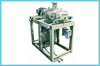 ANLET安耐特_MCT5-600LE_真空泵