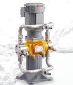 日本TACMINA定量泵BPL